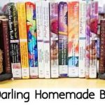 Reuse: Darling Homemade Bookends