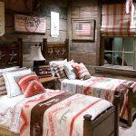 20 Rustic Kids' Bedrooms with Creative, Cozy Elegance