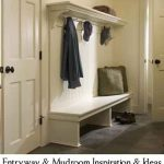 Entryway & Mudroom Inspiration & Ideas