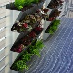 17 DIY Vertical Gardens For Saving Space