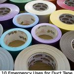 10 Emergency Uses for Duct Tape