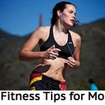 18 Fitness Tips for Moms