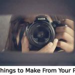 50+ Things to Make From Your Photos