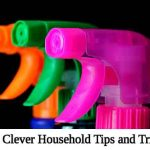 100 Clever Household Tips and Tricks