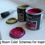 Living Room Color Schemes For Inspiration