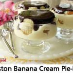 Boston Banana Cream Pie-lets