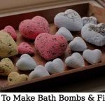 How To Make Bath Bombs & Fizzies