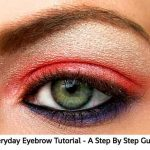 Everyday Eyebrow Tutorial – A Step By Step Guide