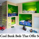 20 Cool Bunk Beds That Offer Style