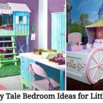19 Fairy Tale Bedroom Ideas for Little Girls