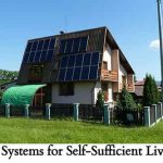 Six Systems for Self-Sufficient Living