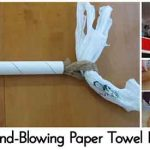 17 Mind-Blowing Paper Towel Hacks