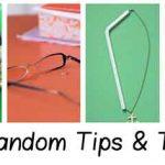 50 Random Tips & Tricks