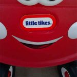Little Tikes Cozy Coupe Makeovers
