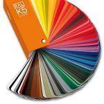 20 Epic DIY Color Chart Projects