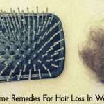 5 Home Remedies For Hair Loss In Women