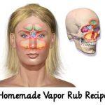 Homemade Vapor Rub Recipe