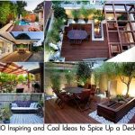 10 Inspiring and Cool Ideas to Spice Up a Deck