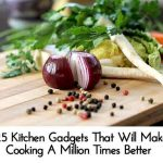 25 Kitchen Gadgets That Will Make Cooking A Million Times Better