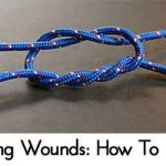 Stitching Wounds: How To Suture