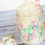 Circus Animal Cookie Milkshake