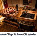40 Fantastic Ways To Reuse Old Wooden Pallets