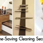 Time-Saving Cleaning Secrets