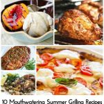 10 Mouthwatering Summer Grilling Recipes