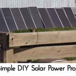14 Simple DIY Solar Power Projects