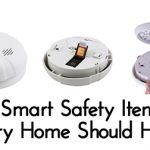 11 Smart Safety Items Every Home Should Have