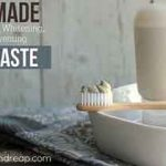 Homemade Toothpaste Recipe for Remineralizing & Whitening