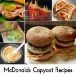 McDonalds Copycat Recipes