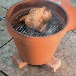 How to Build a Clay-Pot Smoker