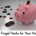 75 Frugal Hacks for Your Home