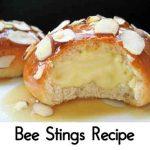 Bee Stings Recipe
