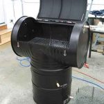 Make This 55-Gallon Drum Smoker