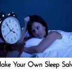 Make Your Own Sleep Salve