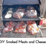 DIY Smoked Meats and Cheeses