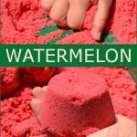Watermelon Moon Sand Recipe