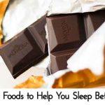 20 Foods to Help You Sleep Better