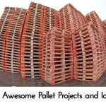 107 Awesome Pallet Projects and Ideas