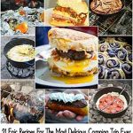 21 Epic Recipes For The Most Delicious Camping Trip Ever