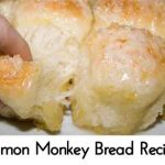 Lemon Monkey Bread Recipe