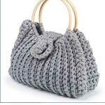 DIY Crochet Harriet Bag with Free Pattern