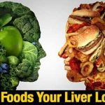 17 Foods Your Liver Loves
