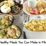 29 Healthy Meals You Can Make in Minutes