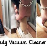8 Handy Vacuum Cleaner Tricks