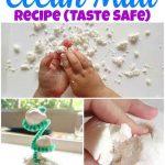 How to Make Clean Mud Recipe (Taste Safe)