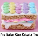 17 No Bake Rice Krispie Treats