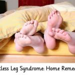 Restless Leg Syndrome: Home Remedies
